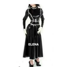 french maid dress -art.nr- 259